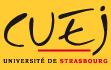 CUEJ Strasbourg - Centre Universitaire d'Enseignement du Journalisme