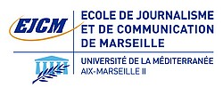 EJCM - Ecole de Journalisme et de Communication de Marseille