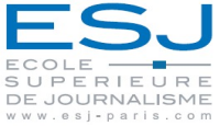 ESJ Paris | Ecole Sup�rieure de Journalisme de Paris