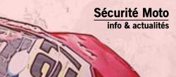 Sécurité moto.com